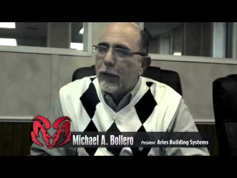 Aries Buildings System