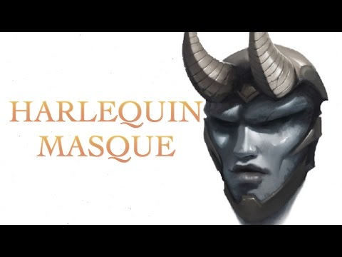 40 Facts and Lore on Harlequin Masque Warhammer 40K
