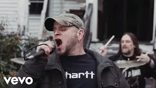 All That Remains - This Probably Wont End Well (Official Music Video) YouTube Videos