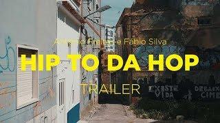 IndieMusic 2018 | Trailer | Hip to da Hop | António Freitas e Fábio Silva