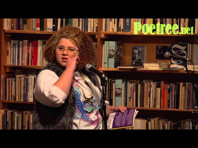 Eugene Poetry Slam January 2013 Casey Rocheteau Part 1 New Years Eve - Teen Age Dream