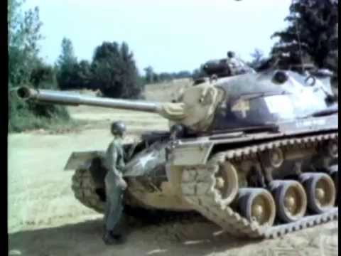 SEEK AND STRIKE | Tank & Armored Combat Vehicles - Vintage A