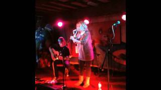 Emma Wells - Cry To Me - Dirty Dancing/Solomon Burke cover