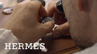 Hermès   Hermès H08, The making-of