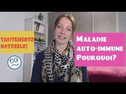 h�patite auto-immune maladie auto immune: pourquoi et traitements naturels !