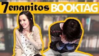 BookTag | Los siete enanitos ft. Xiana