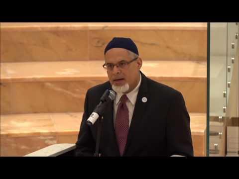 Islam for Non Muslims by CAIR-Florida's Comm. Dir. Wilfredo Amr Ruiz [Spanish]