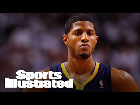 What's next for the Indiana Pacers and Paul George? - Sports Illustrated