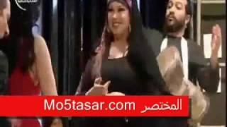 وصلة رقص بين هيفاء وهبي وفيفى عبده