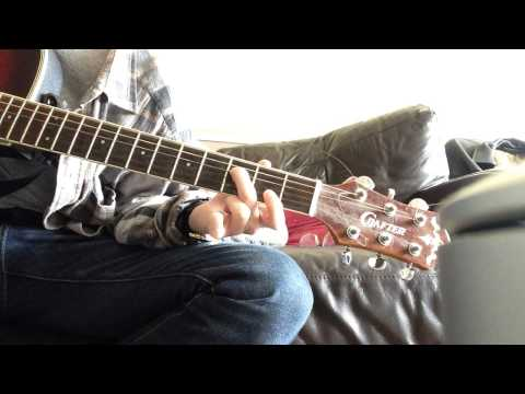 mac demarco eating like a kid guitar lesson tutorial youtube. Black Bedroom Furniture Sets. Home Design Ideas