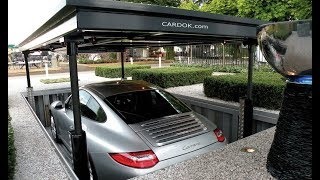 Top 5 Amazing CAR PARKING GARAGE SOLUTION You've never seen | HINDI