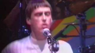 Paul Weller Movement - Tin Soldier (Live)