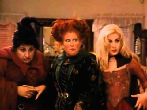Abracadabra 1993 • Trailer •