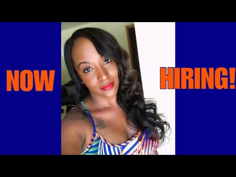 NOW HIRING! 9 NEW Work From Home Jobs!