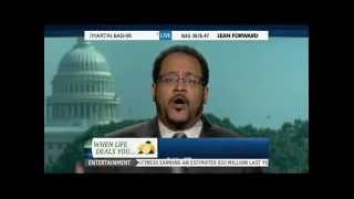 Michael Eric Dyson Attacks Don Lemon, O