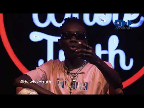 The Whole Truth- Blaqbonez talks Vector vs M.I beef, The Headies, Chocolate City deal & Battle Rap