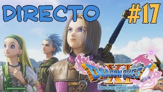 Vídeo Dragon Quest XI: Echoes of an Elusive Age
