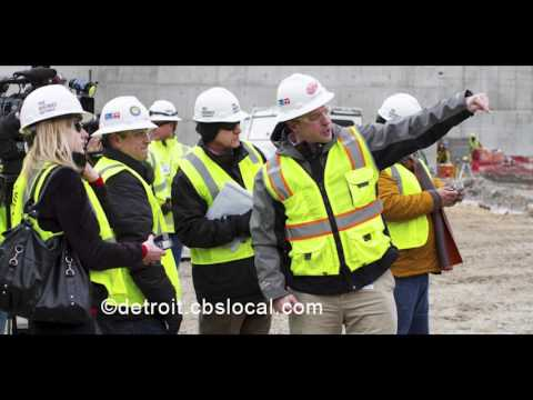Construction Management Alumni Sean Hollister