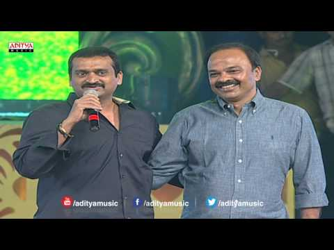 bandla-ganesh-funny-speech-about-ranjith-@-temper-audio-launch-live---jr.-ntr,-kajal-aggarwal