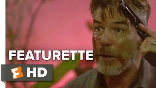 No Escape Featurette - Story (2015) - Owen Wilson, Pierce Brosnan Movie HD