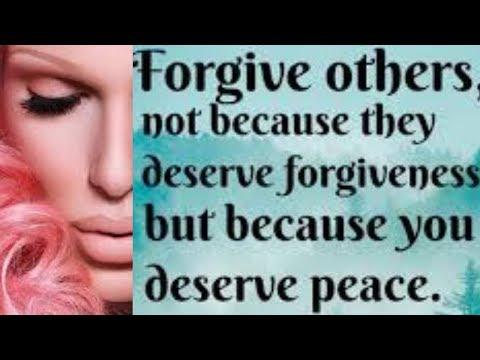JEFFREE STAR LESSONS ON FORGIVENESS KAT VON D / MANNY MUA thumbnail