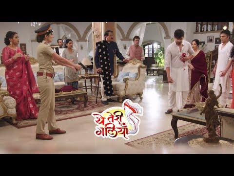 Yeh Teri Galliyan - 21 January 2019 | Zee Tv Ye Teri Galiyan Serial News 2019