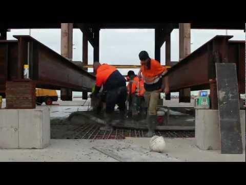 Restoring The Gatehouse At Princes Pier