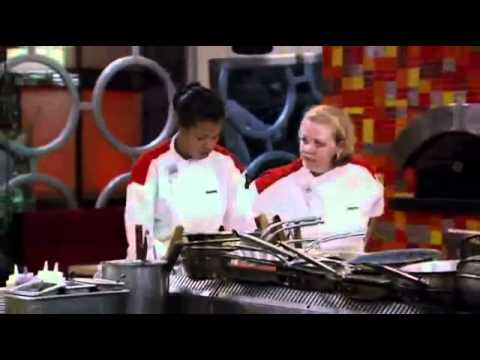 Hells Kitchen Season 10 Episode 10 Part 1  YouTube