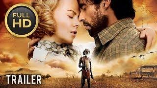 🎥 AUSTRALIA (2008) | Full Movie Trailer | Full HD | 1080p