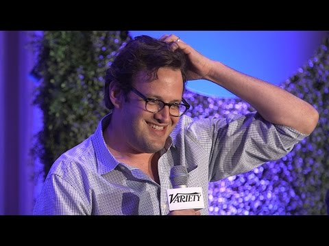 Andrew Kreisberg talks Firing Actors at Variety's 'A Night in the Writer's Room'
