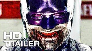 СОРВИГОЛОВА Сезон 3 ✩ Трейлер #1 (2018) Чарли Кокс, Netflix Series