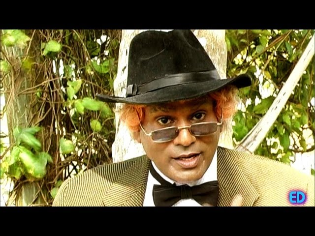 Comedy Konkani Songs  Okol  Ben Evangelisto by Edwin DCosta Goa - 2018 You Tube.
