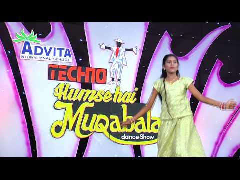 Techno Humsehai Muqabala adance show  Episode-1 SR  Concept&Director Technosridhar