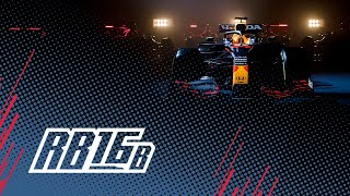 Say Hello To The RB16B | Unveiling Our 2021 Car