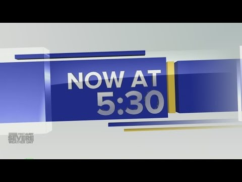 WKYT This Morning at 5:30 AM on 5/2/16