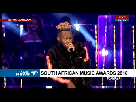 The 24th SAMAS Are Underway At Sun City
