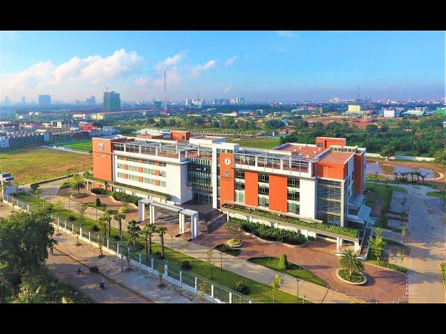 AUPP Campus Tour