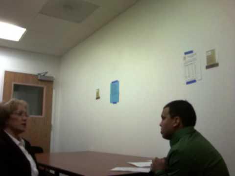 Interview Mkt 6 EMPLOYMENT INTERVIEWS (MOCK INTERV...