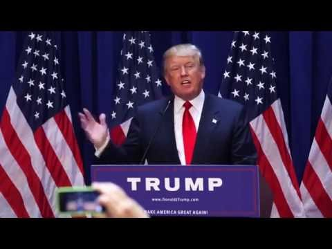 This Video Will Get Donald Trump Elected If It Goes Viral (Without Piano Music) Amazing