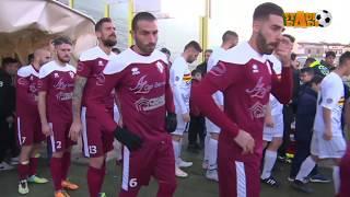 Finale Coppa Italia Calabria Cotronei - Locri 1-2