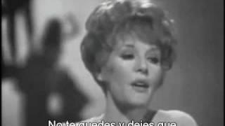 Petula Clark - Downtown [Subtitulado al Español]