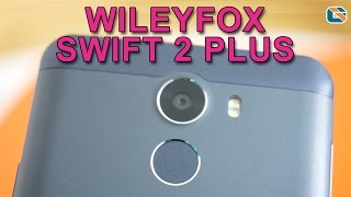 Wileyfox Swift 2 Plus Smartphone Review