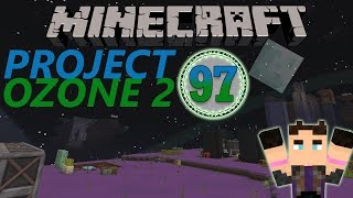Minecraft: Project Ozone Part 97 - CURSED EARTH RITUAL
