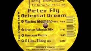 Peter Fly - Oriental Dream (Dj Jo Vs Tibby Remix)