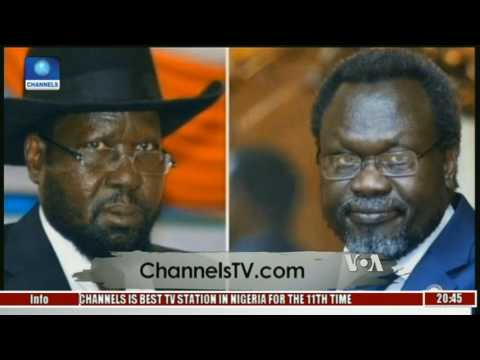 Africa 54: Focus On South Sudan Malakal Returnees