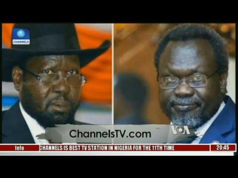 Africa 54: Focus On South Sudan Malakal Returnees