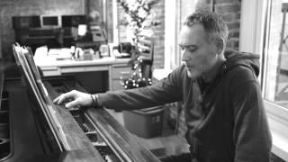 David Crosby Writing with James Raymond & Marcus Eaton - CROZ