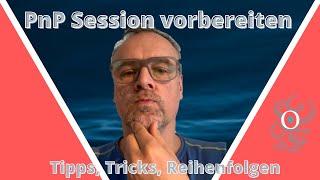 Session optimal vorbereiten ohne Extraarbeit, Tipps für Dungeonmaster: