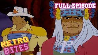 Balance of Power | Bravestarr | English Full Episode | HD | Kids Cartoon | Videos For Kids