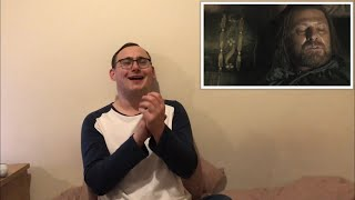 Game of Thrones; Bad Lip Reading REACTION!! (Day Three)